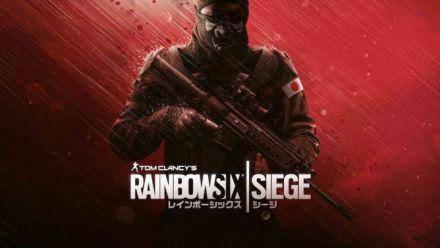 Vid�o : Le Japon s'invite dans Rainbox Six Siege