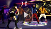 Vid�o : The Black Eyed Peas Experience : nouvelle video de gameplay