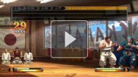 vidéo : The king of fighters XIII : Takuma Challenge