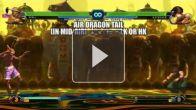 KOF XIII : Hwa Jai Command List