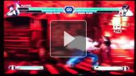 vidéo : The King of Fighters XIII : Kyo 99 Combo