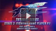 The King of Fighters XIII : Tutorial 01
