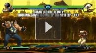 vid�o : KOF XIII : Raiden Command List