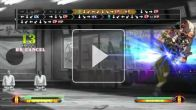 The king of fighters XIII : Kyo Challenge