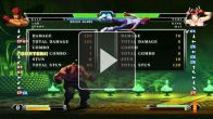 The King of Fighters XIII - Mode Replay
