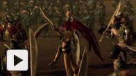 Vid�o : Heavenly Sword - Première bande annonce du film