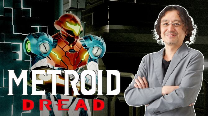 Metroid Dread : Nouveaux épisodes, impact du Covid, nouveautés, le producteur nous répond