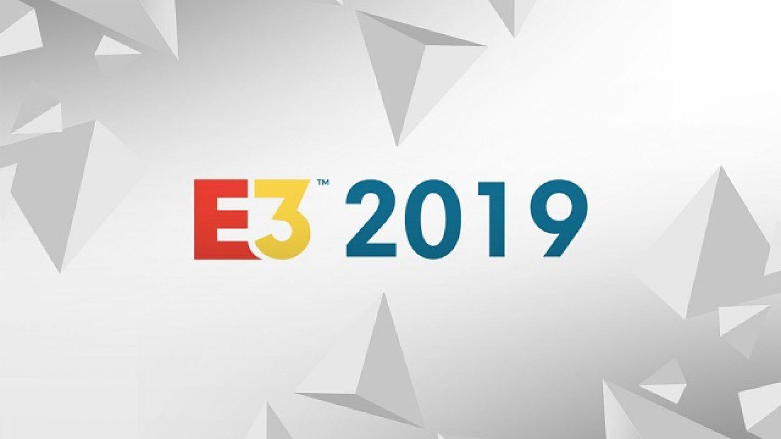 E3 2019 : infos et vidéos en direct de Los Angeles