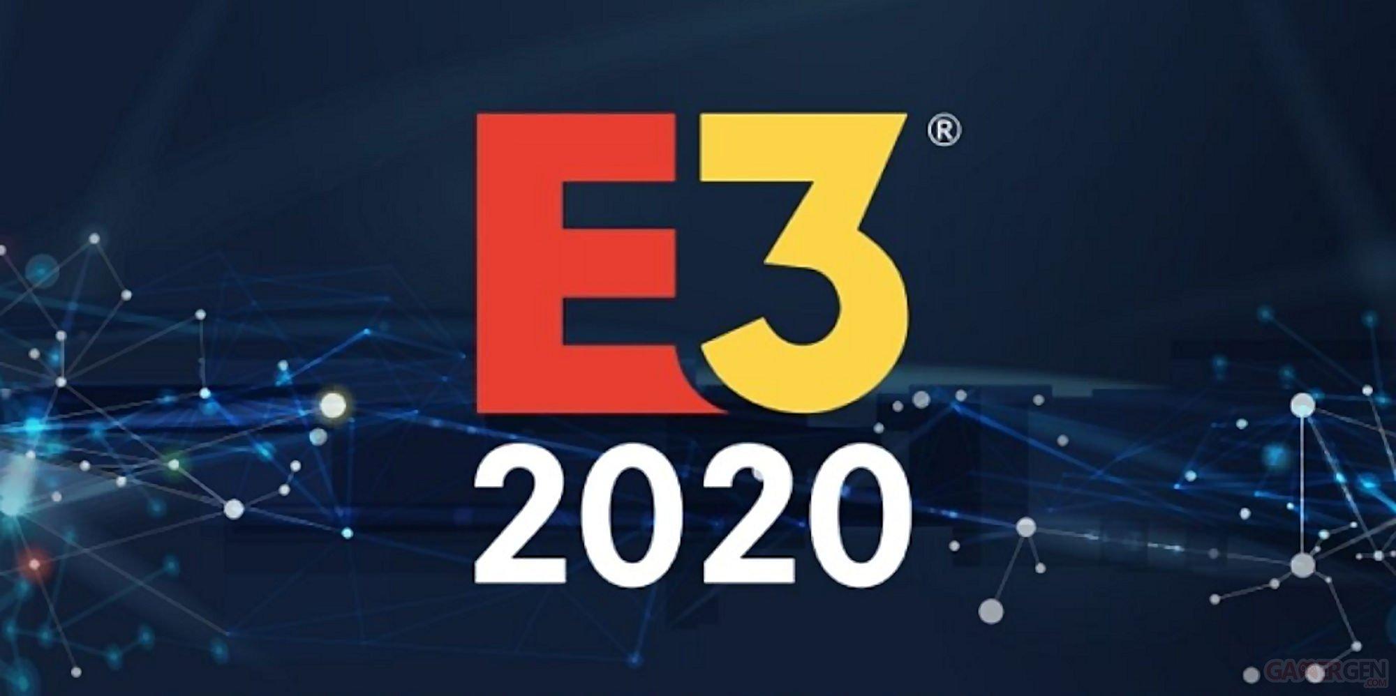 E3 2020 : infos et vidéos en direct de Los Angeles