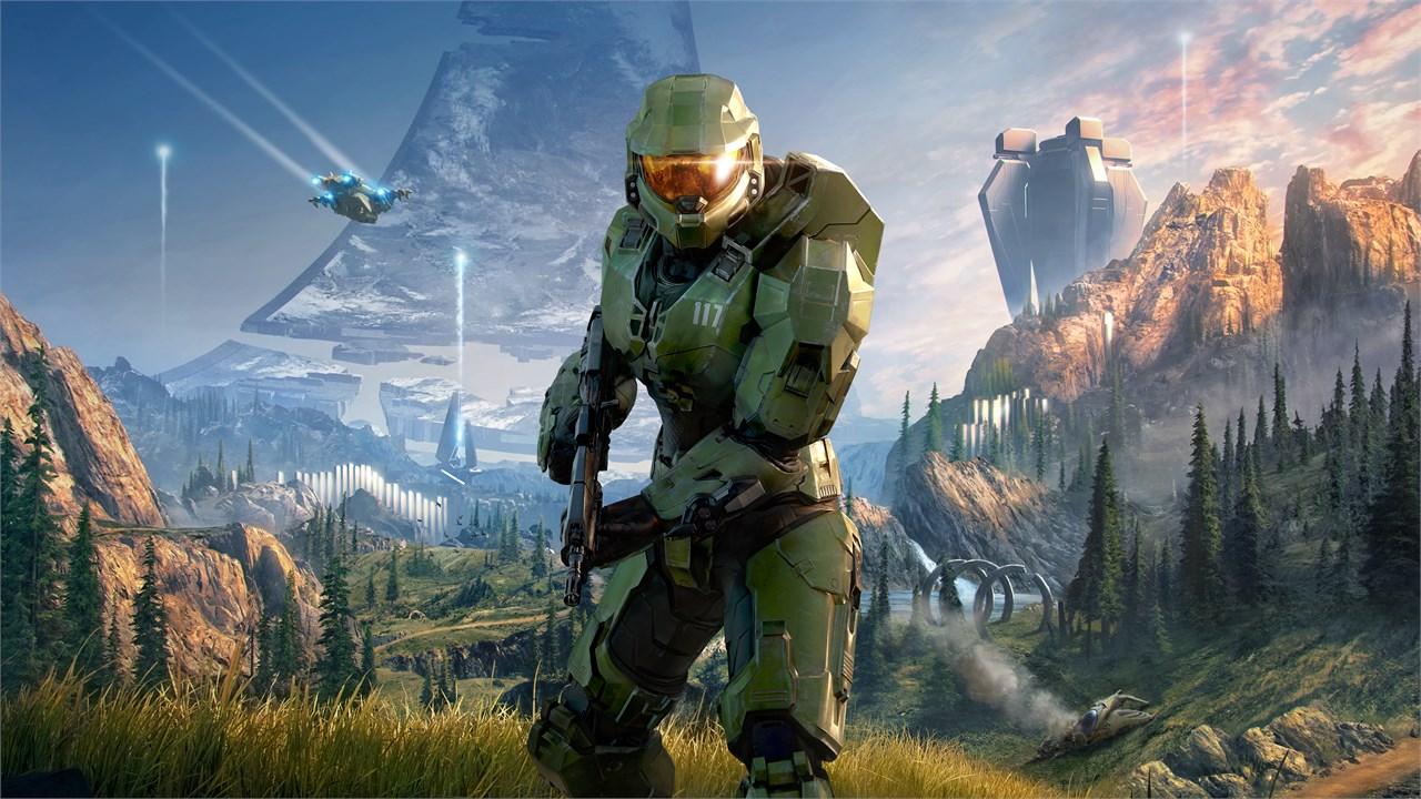 Halo Infinite : Le directeur créatif revient sur l'absence du mode solo