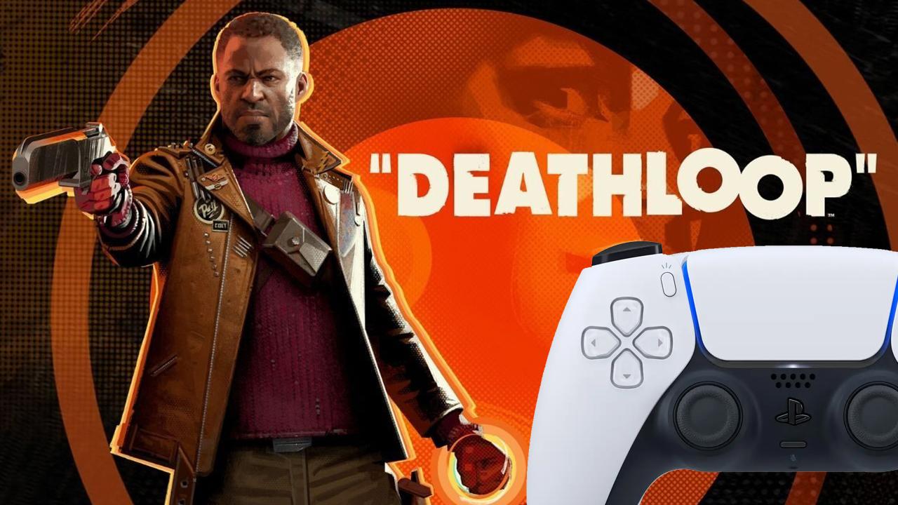 Deathloop fait le point sur toutes ses fonctionnalités PS5