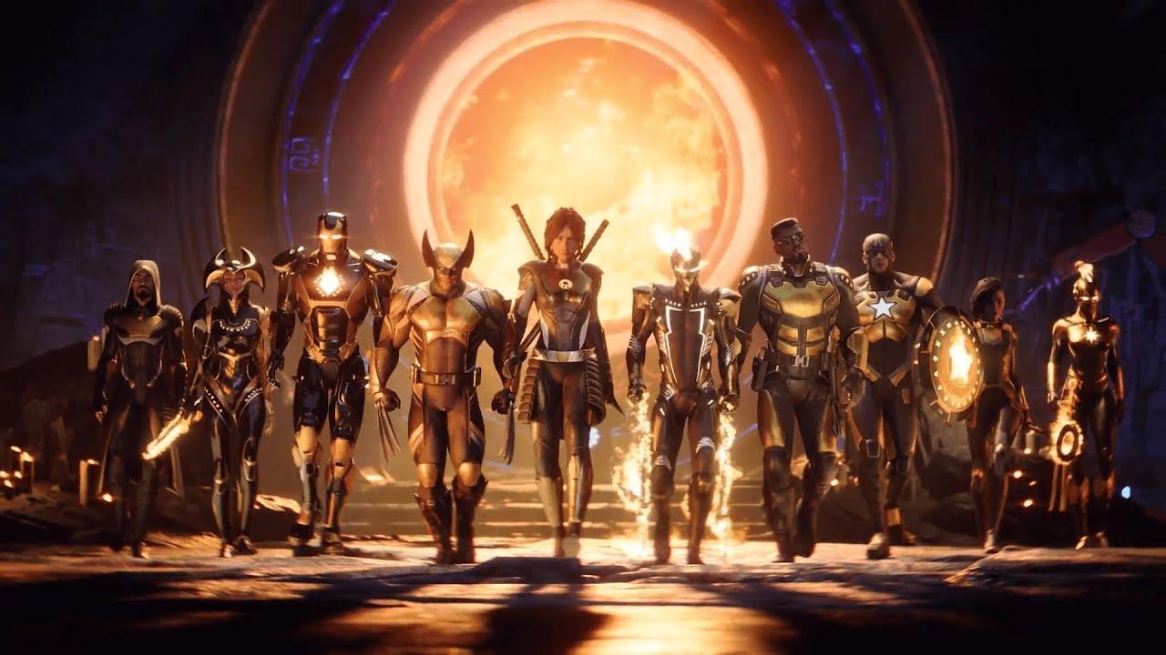 Marvel's Midnight Suns exhibe ses premiers morceaux de gameplay