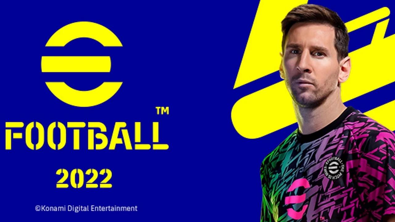 eFootball 2022 : Une date et un planning pour le successeur free-to-play de PES
