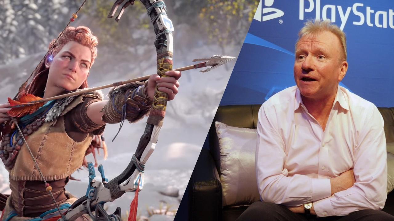 PS5 : Pas de mise à jour gratuite pour Horizon Forbidden West  PS4 standard, contrairement aux déclarations de Jim Ryan