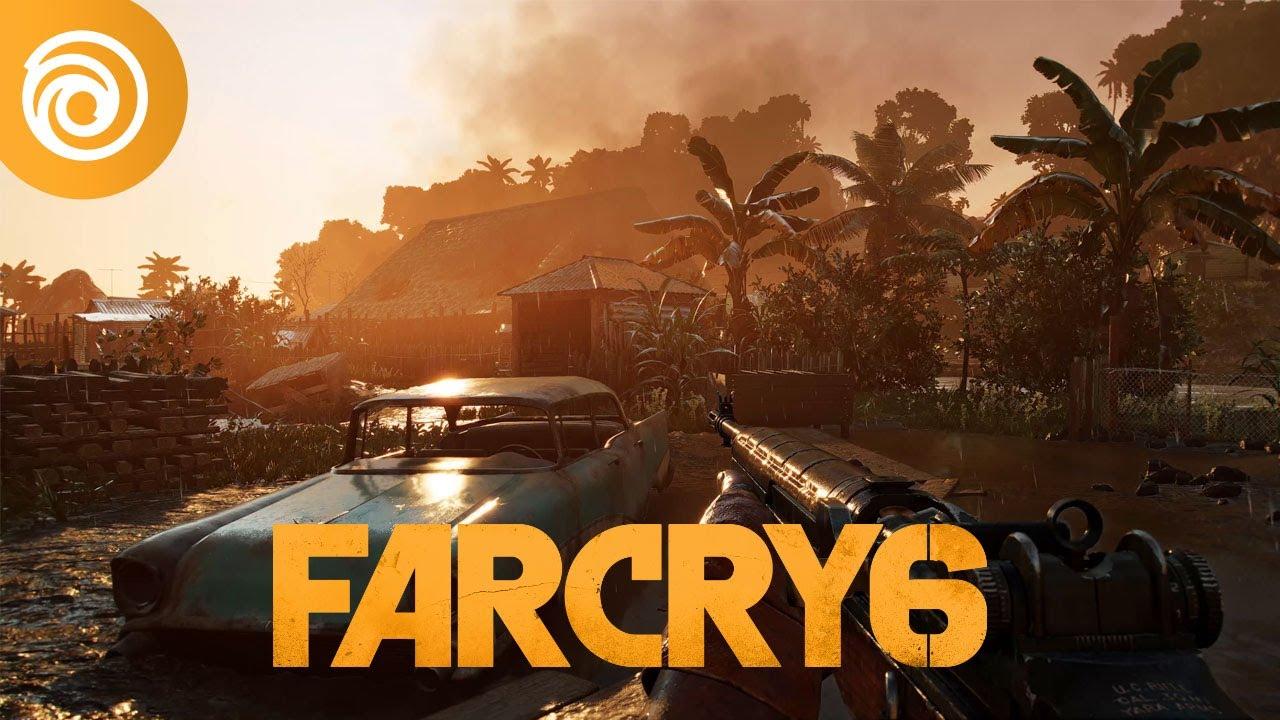 Far Cry 6 PC : Ubisoft dévoile les configs minimum et recommandées pour se la donner grave