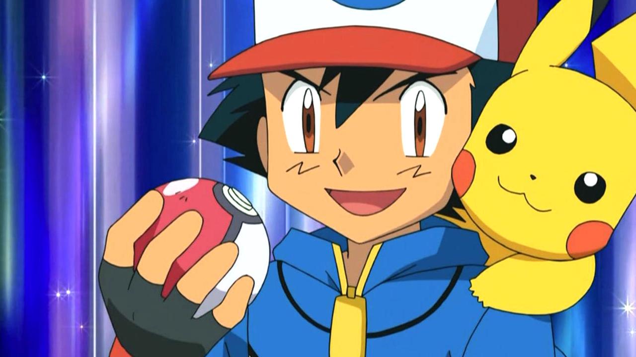 Un nouveau dresseur Pokemon