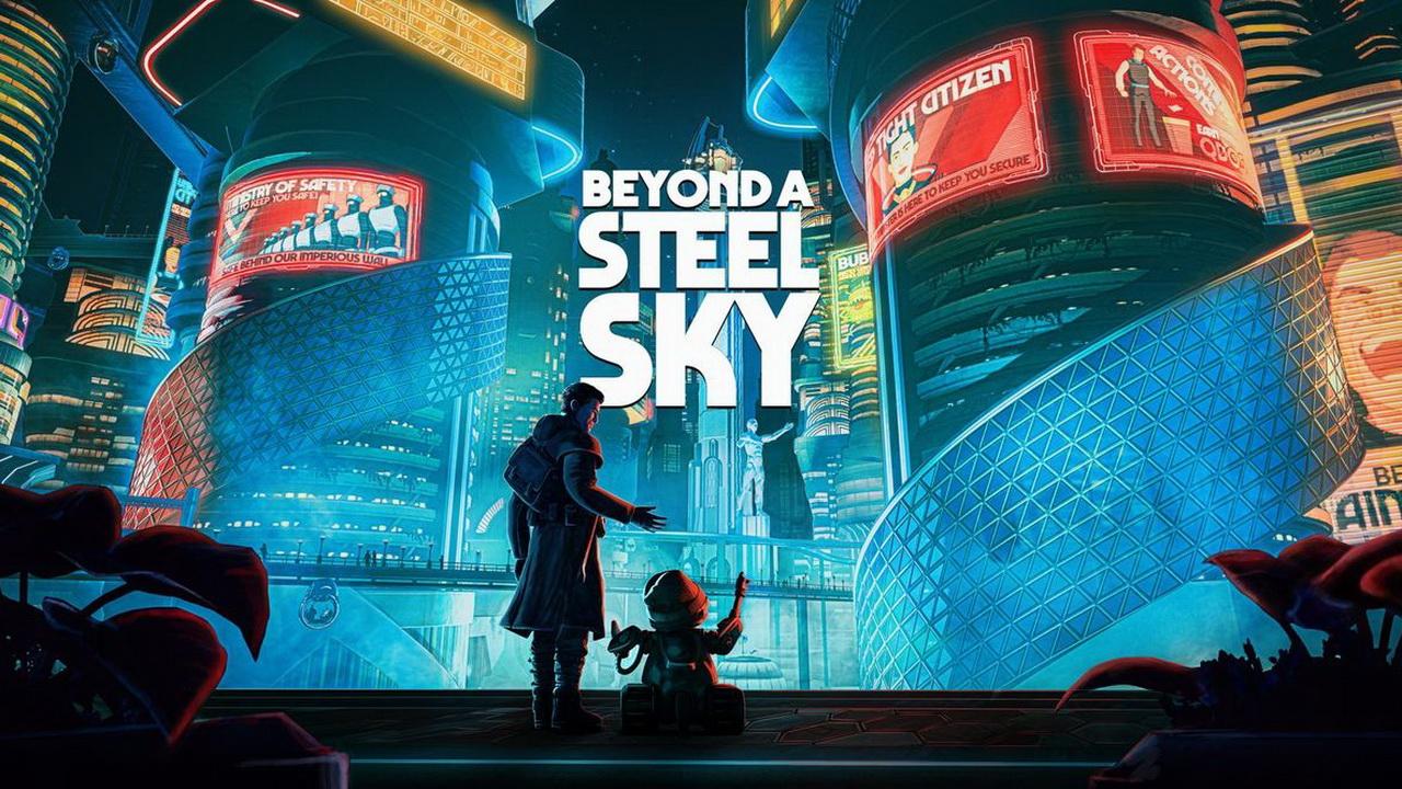 Beyond a Steel Sky trouve enfin sa date sortie sur consoles, plusieurs éditions annoncées