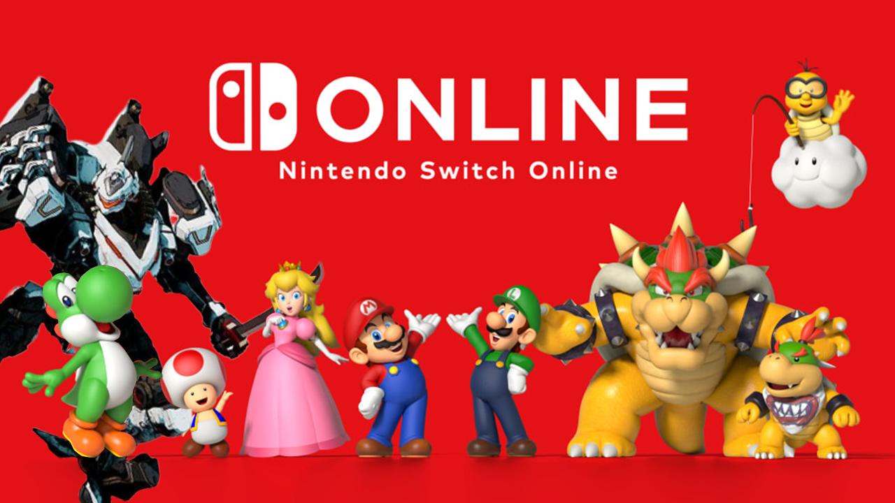 Nintendo Switch Online : Le nouveau jeu a essayer gratuitement roule des mécaniques