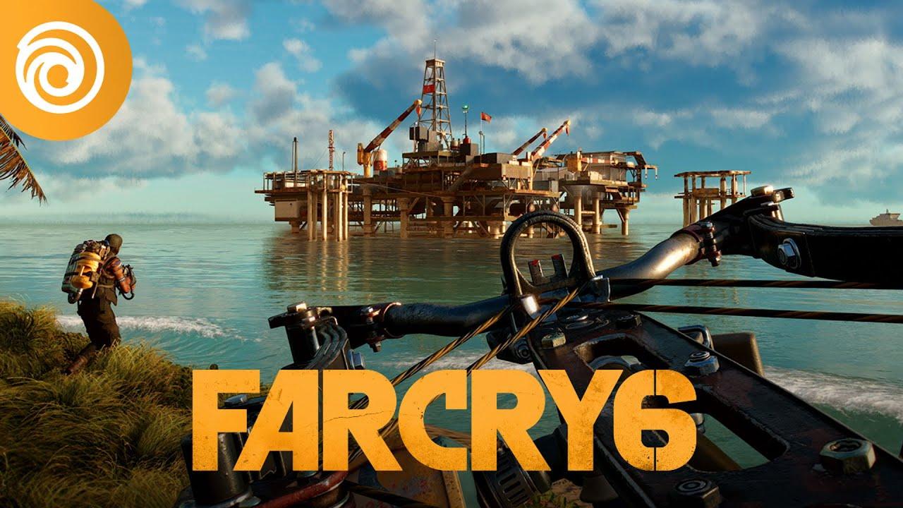 Far Cry 6 refait les présentations dans une vidéo très complète