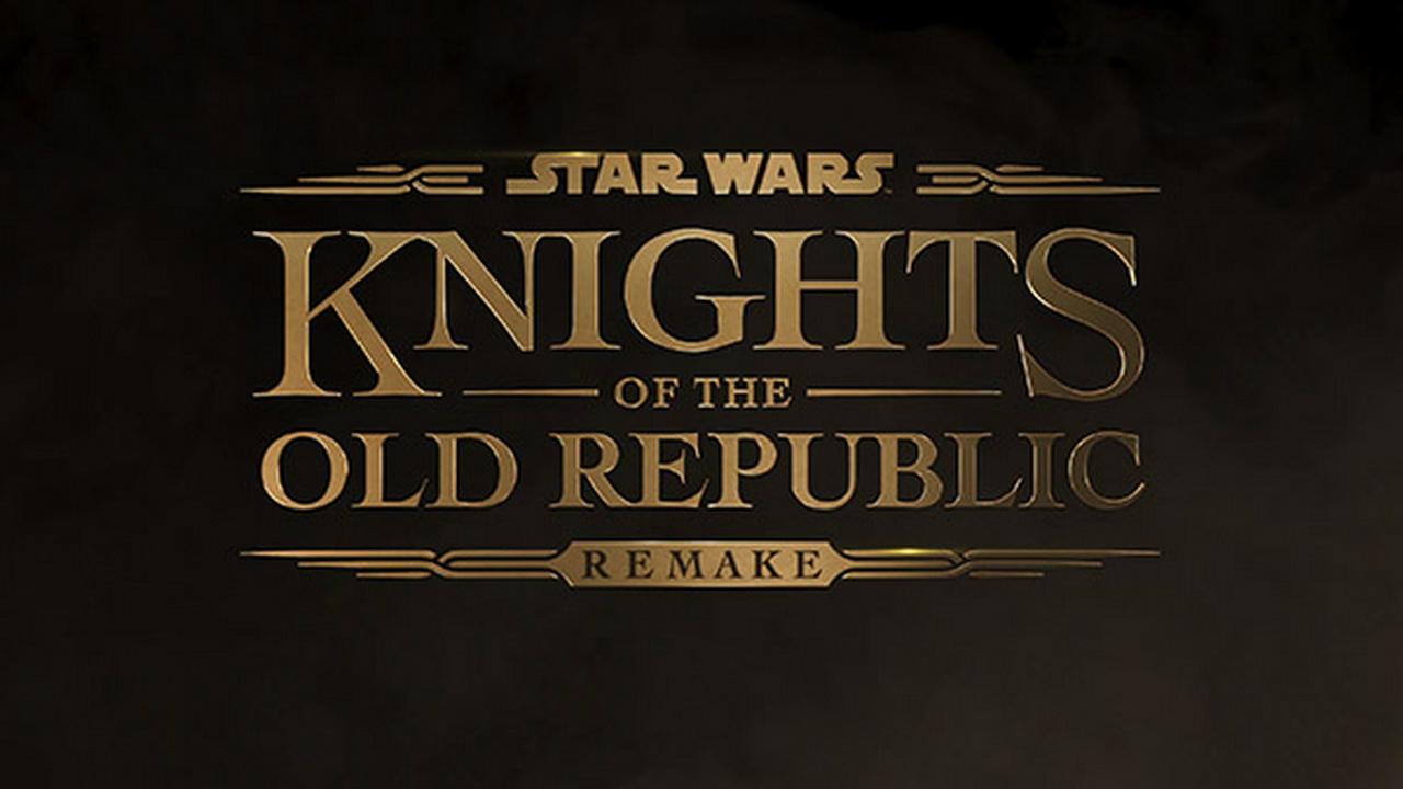 PlayStation Showcase : Un remake de Star Wars Knights of the Old Republic annoncé sur PS5