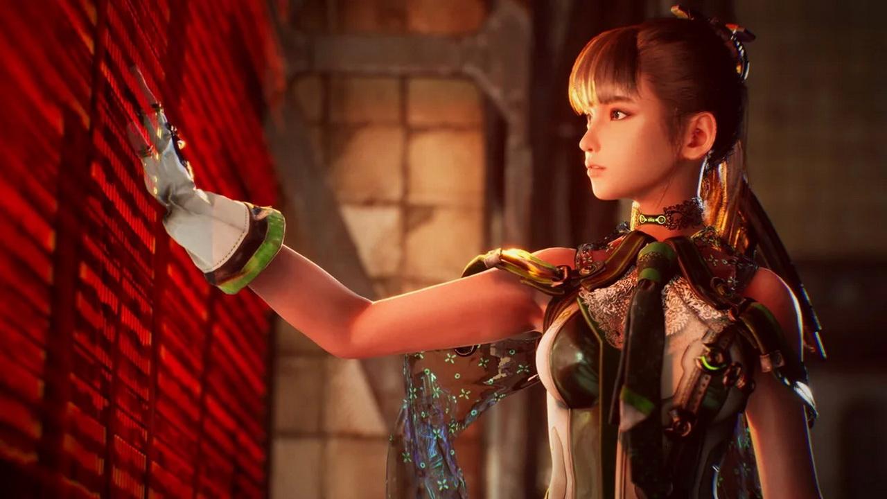 PlayStation Showcase : Projet EVE se montre sur PS5 pour la première fois depuis la Création