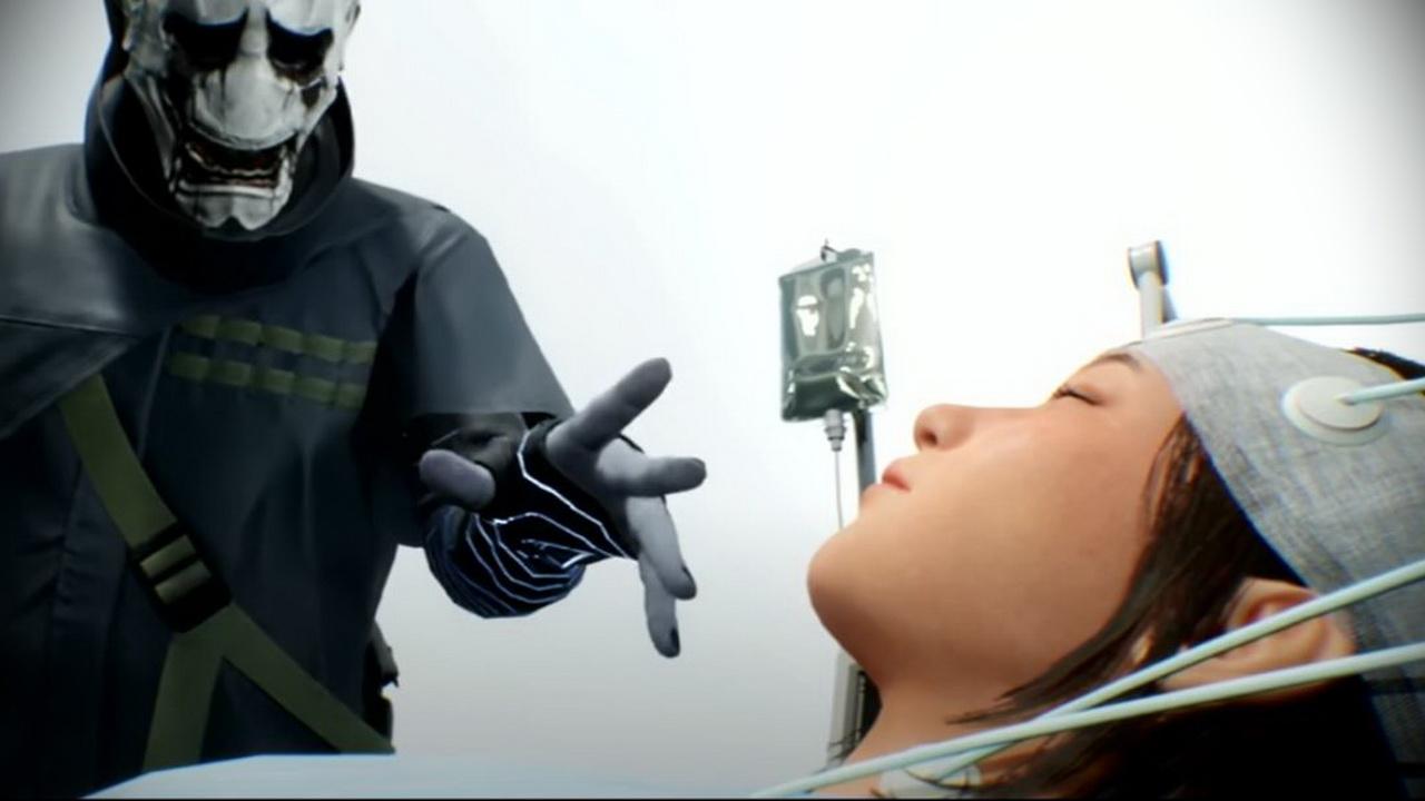 PlayStation Showcase : Ghostwire Tokyo dévoile sa ville hantée dans une nouvelle bande-annonce