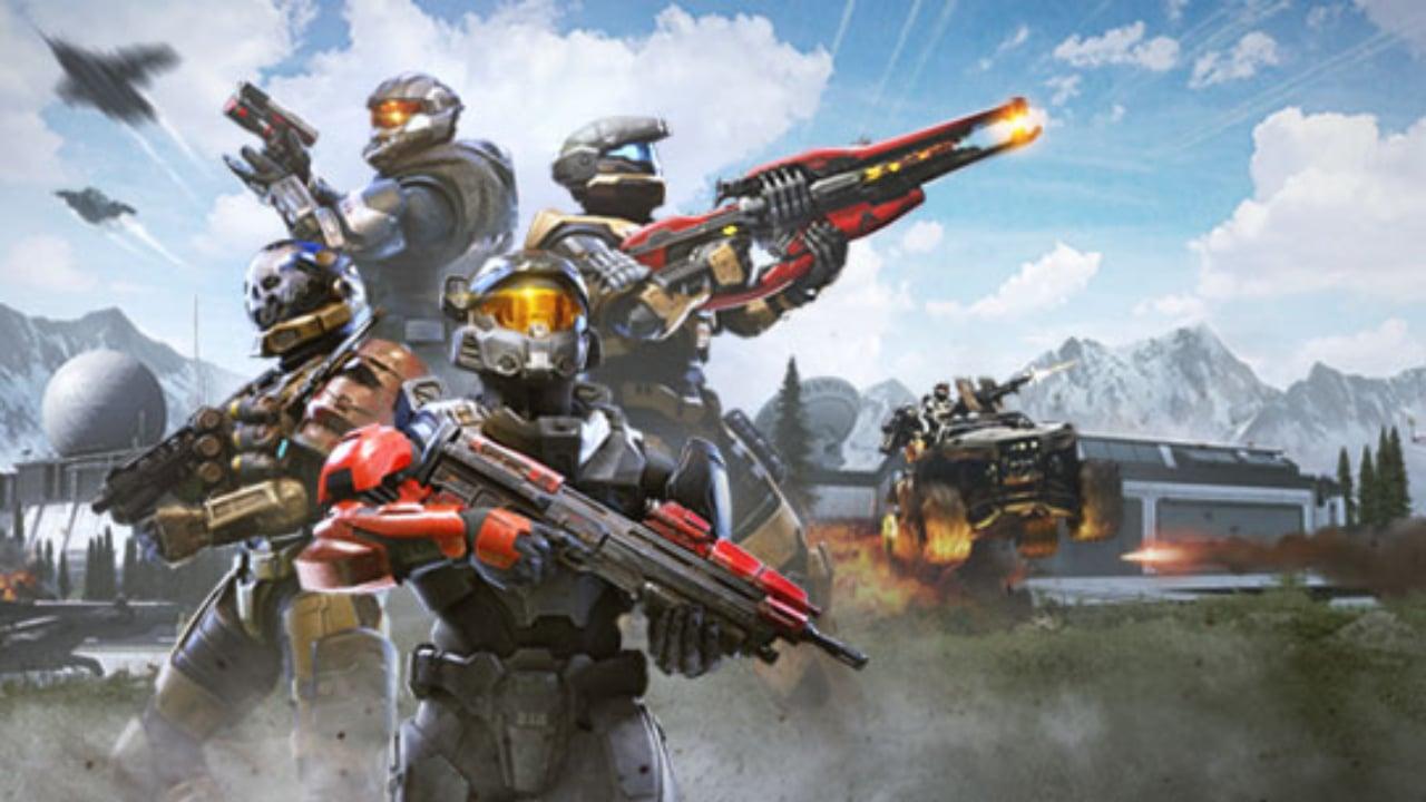 Halo Infinite : La prochaine bêta dans deux semaines, tout le monde est invité, à une condition...