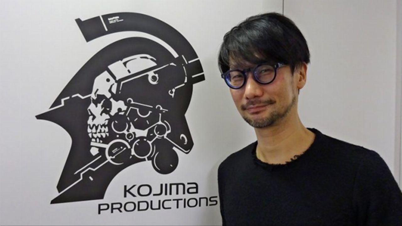 Hideo Kojima parle de ses envies pour l'après Death Stranding, et cite l'un de ses jeux