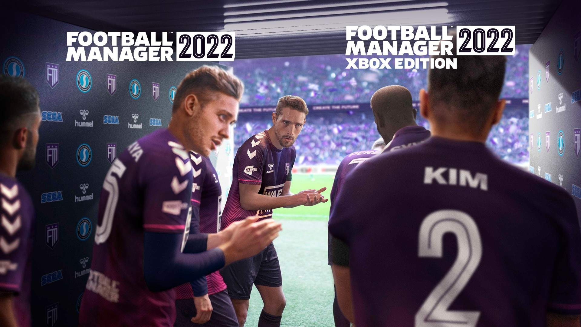 Football Manager 2022 s'annonce, se date... Day One sur Xbox Game Pass