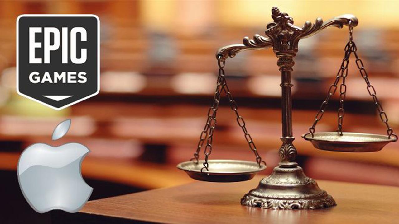 Apple vs. Epic : Apple doit revoir son système de paiement, Epic condamné à verser une amende