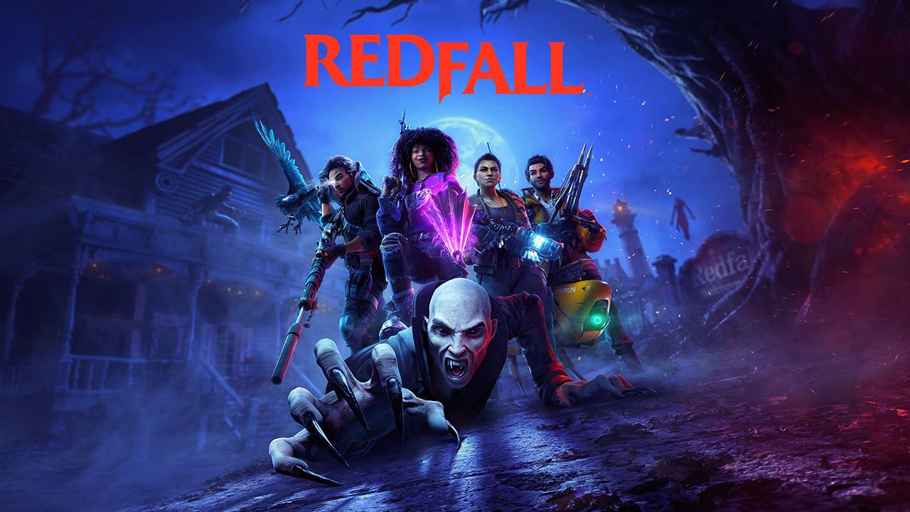 Redfall : Le prochain jeu d'Arkane en fuite, les images