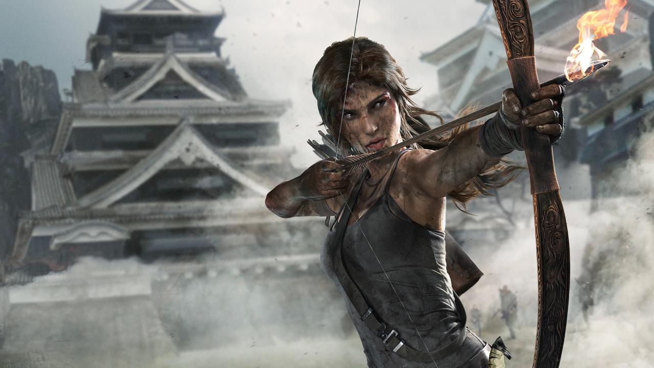 Tomb Raider : On connaît la voix de Lara Croft pour l'anime Netflix