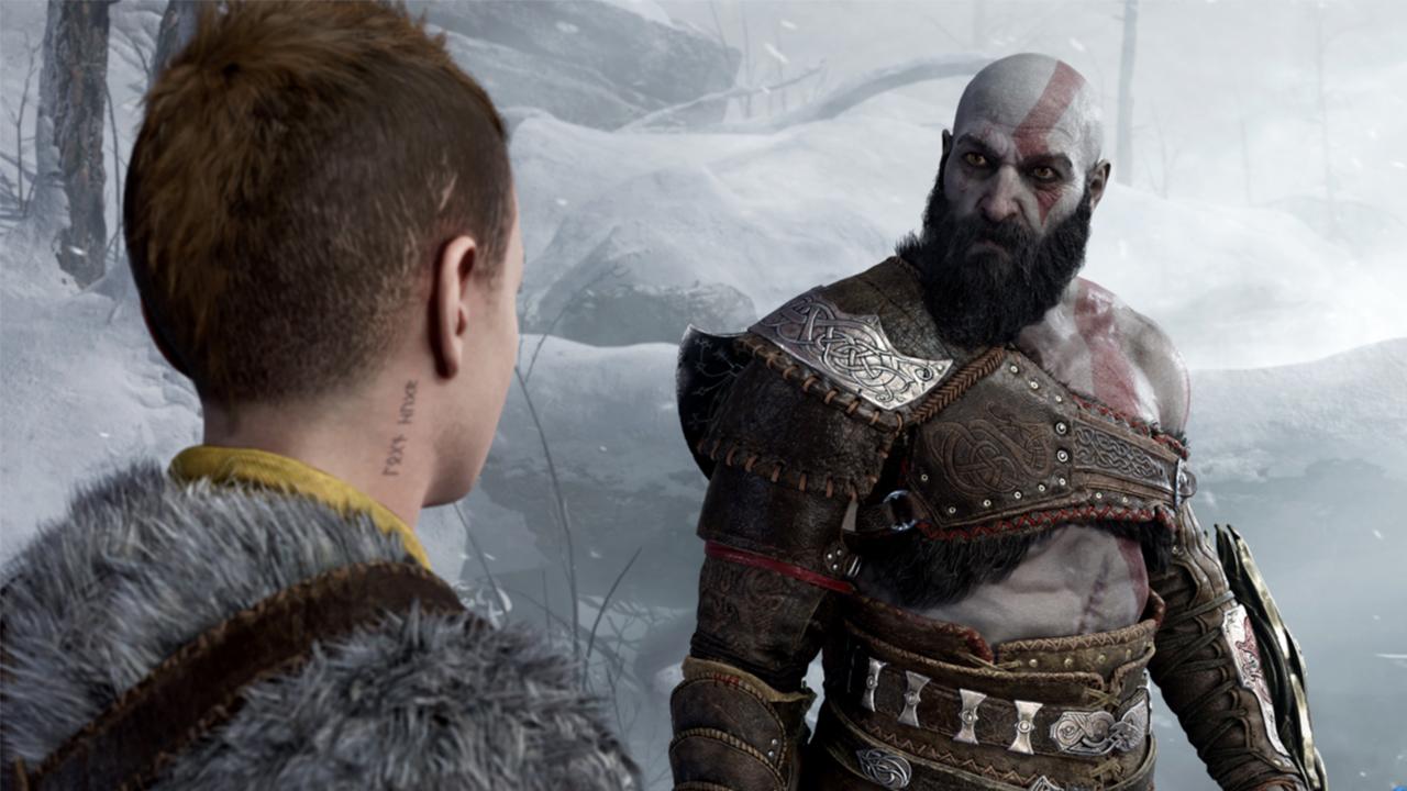 God of War Ragnarök : Le réalisateur parle des nouveautés dans le scénario