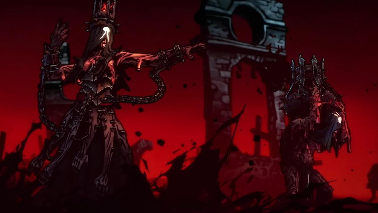 Darkest Dungeon 2 date son accès anticipé sur l'Epic Games Store