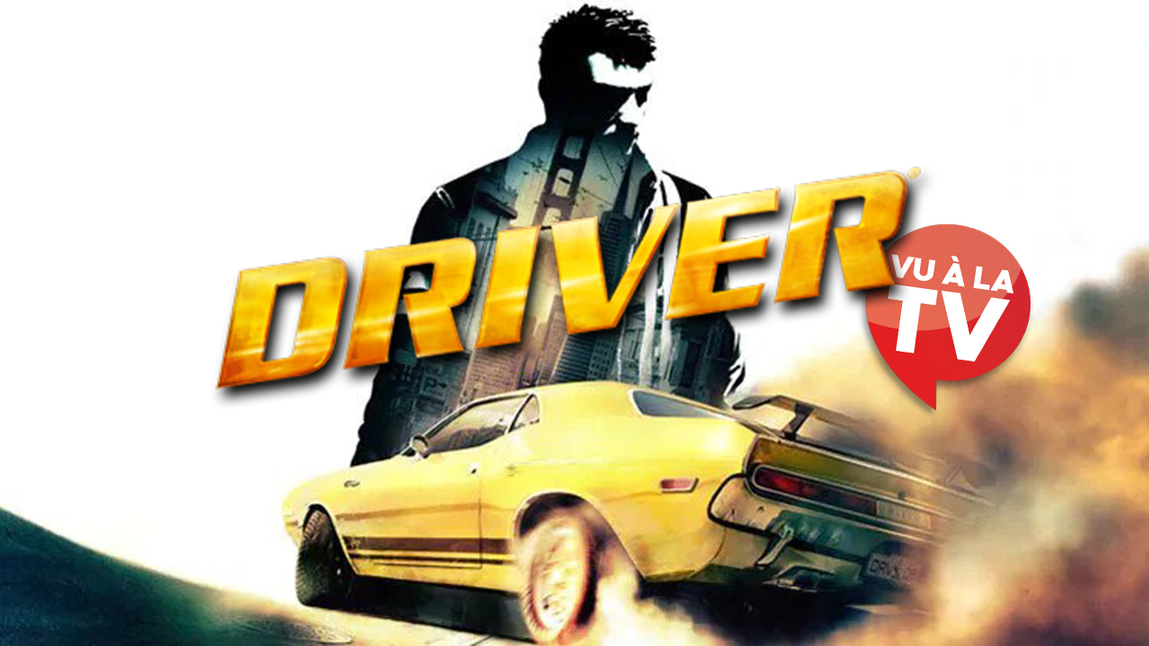 Driver : Ubisoft ressuscite la licence... sous la forme d'une série télévisée
