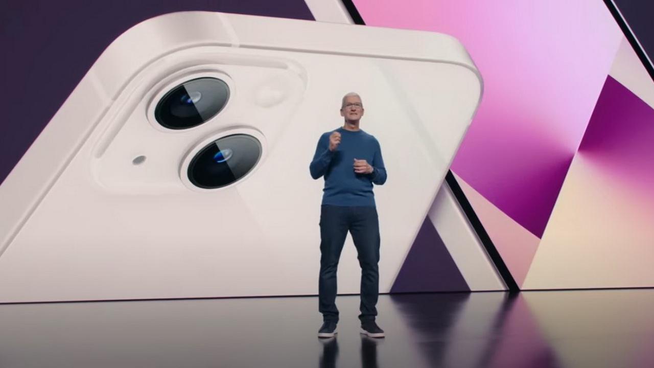 iPhone 13, nouveaux iPad et iPad mini, Apple Watch 7 : Tout ce qu'il faut retenir de la keynote d'Apple