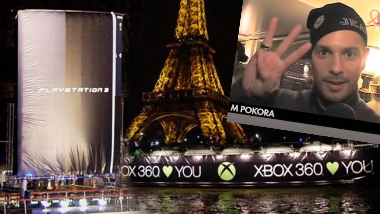 L'image du jour : Le lancement chaotiquement mémorable de la PS3