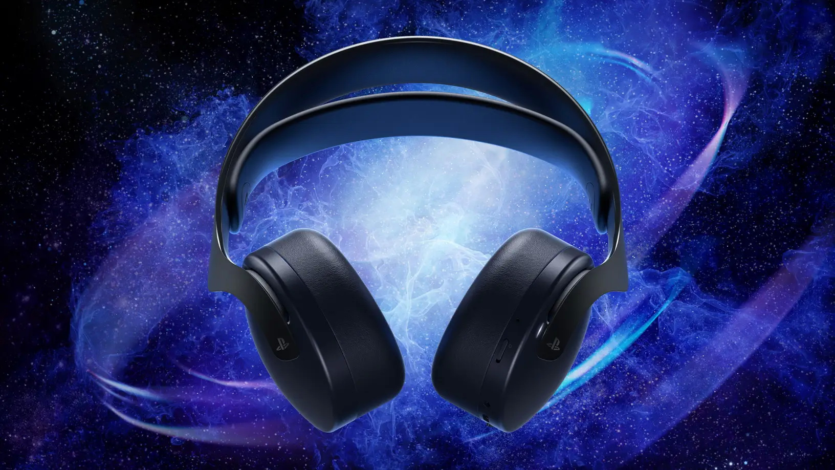 PS5 : Le casque Pulse 3D arrive en édition Midnight Black