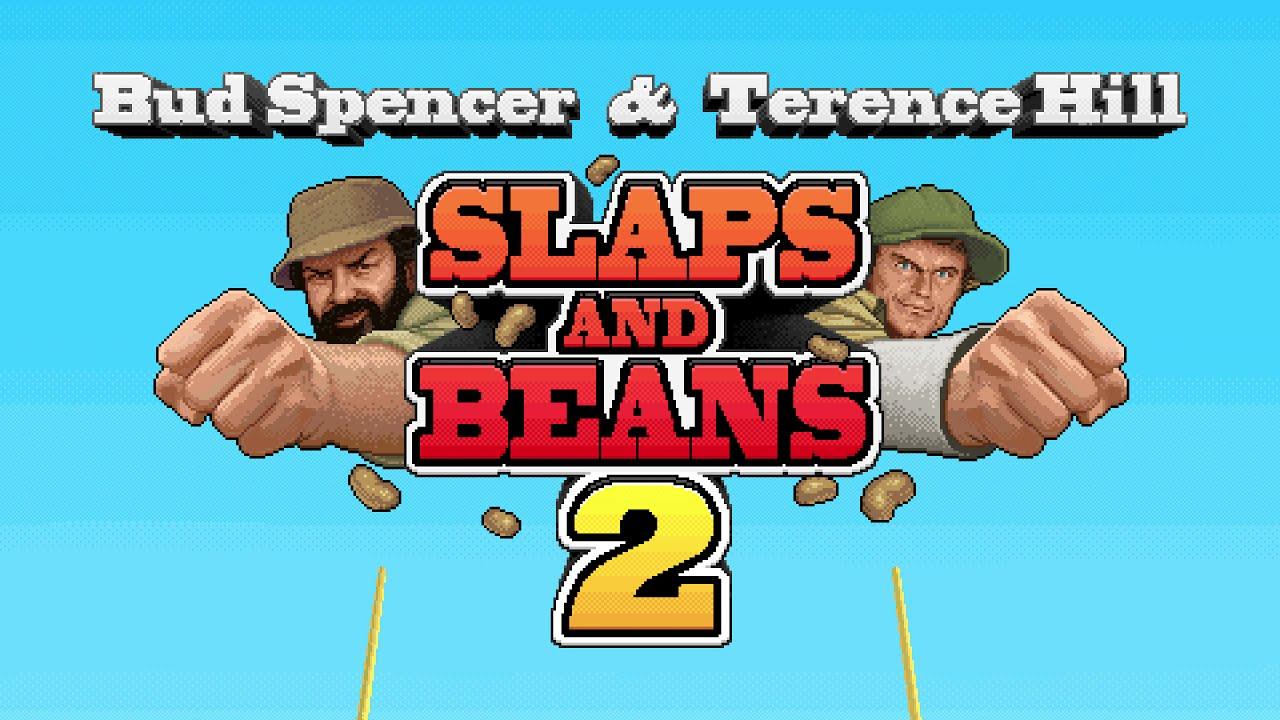 Bud Spencer & Terence Hill Slaps And Beans 2 s'annonce, la campagne Kickstarter lancée