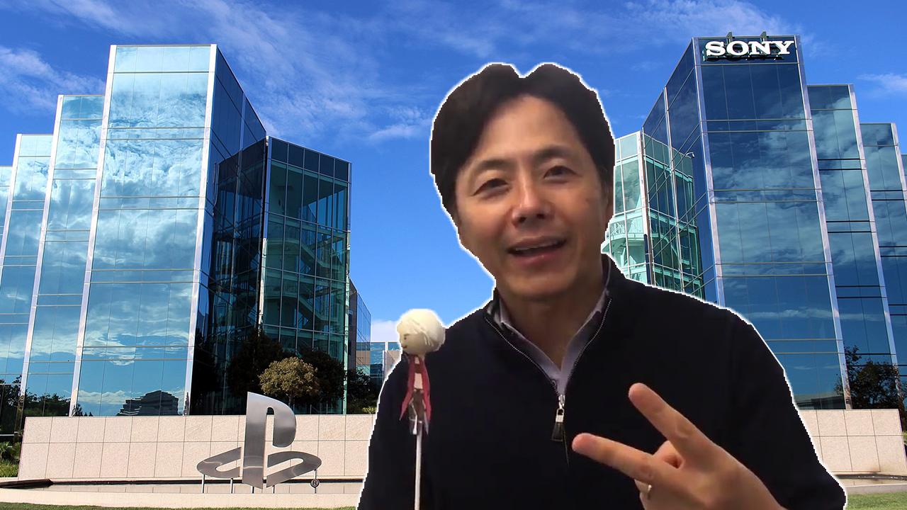 Le PDG de Capcom USA & Europe rejoint Sony Interactive Entertainment