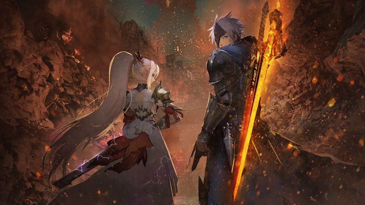 Tales of Arise : Meilleur lancement d'un jeu de la série, qui passe un cap