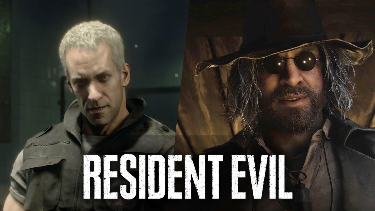 Resident Evil : Un acteur de Village tease son potentiel retour au casting