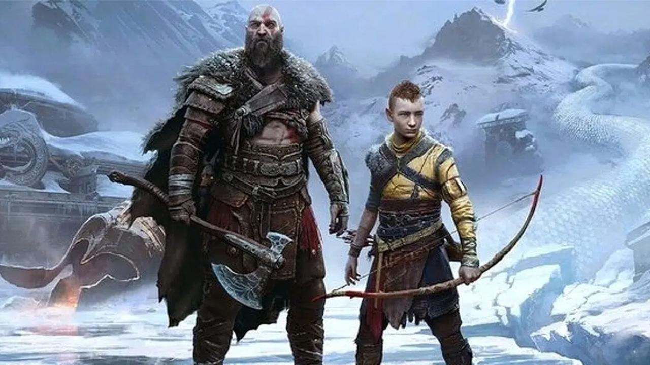 God of War Ragnarök : Cory Barlog explique pourquoi il conclura la saga nordique