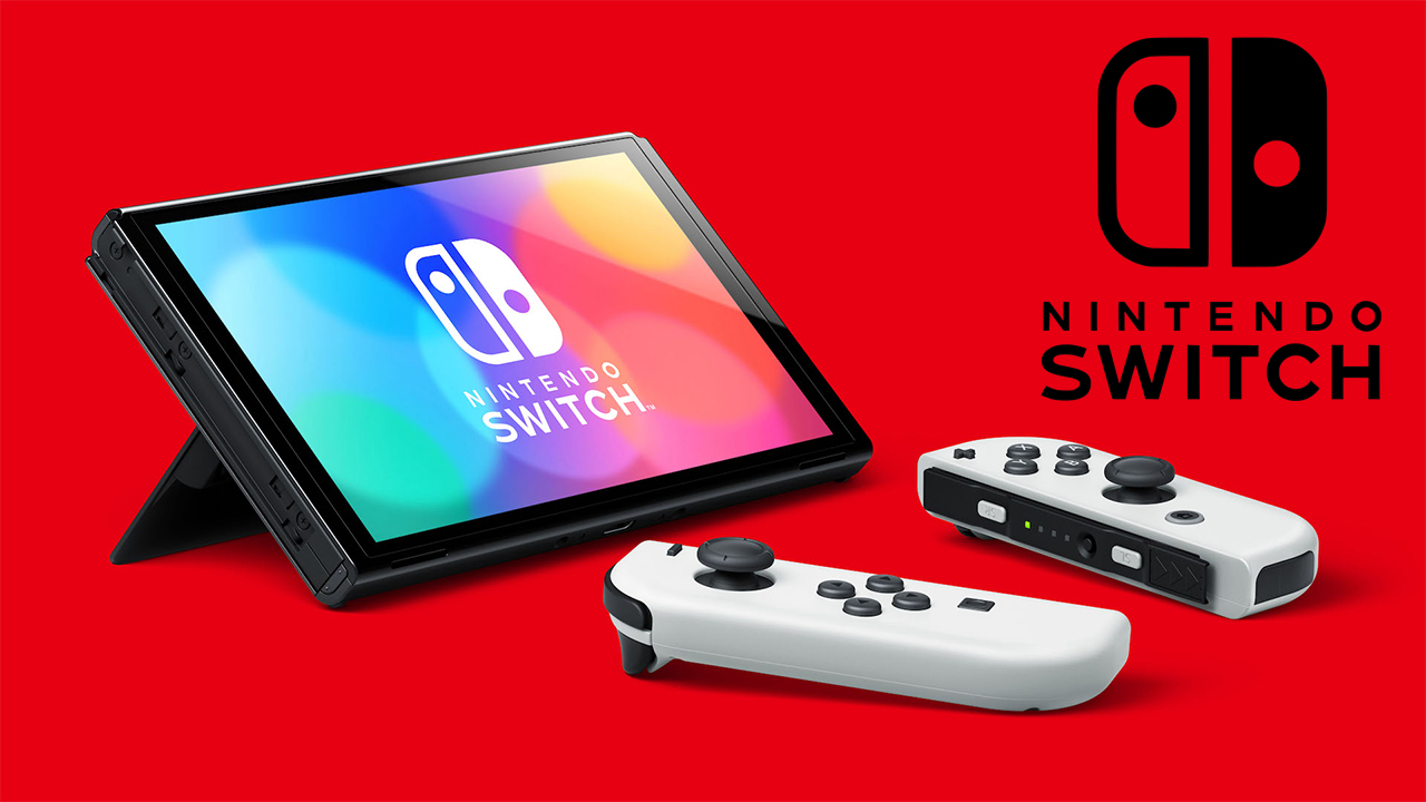 Switch : Nintendo dépose un brevet pour une nouvelle manette