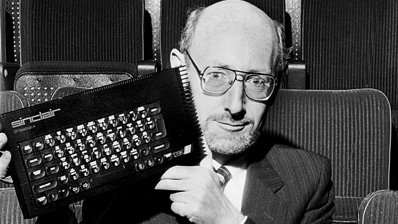 Sir Clive Sinclair, créateur du ZX 80 et du ZX Spectrum, est mort