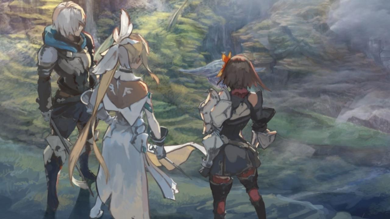 SEGA tease un nouveau J-RPG en vidéo, premières infos avant l'annonce au TGS 2021