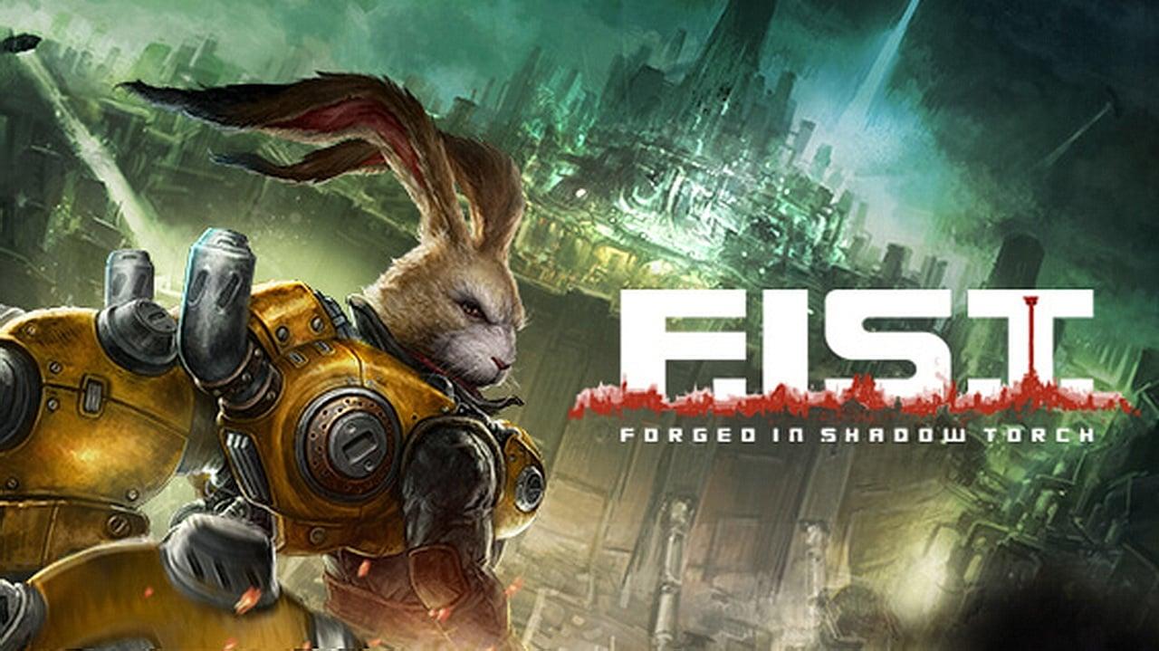 F.I.S.T. Forged in Shadow Torch : Une mise à jour majeure arrive avec de quoi baisser la difficulté