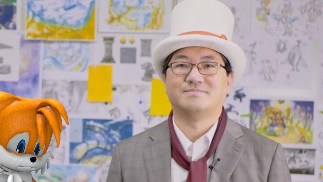 Yuji Naka : Après l'échec de Balan Wonderworld, le créatif devient indépendant