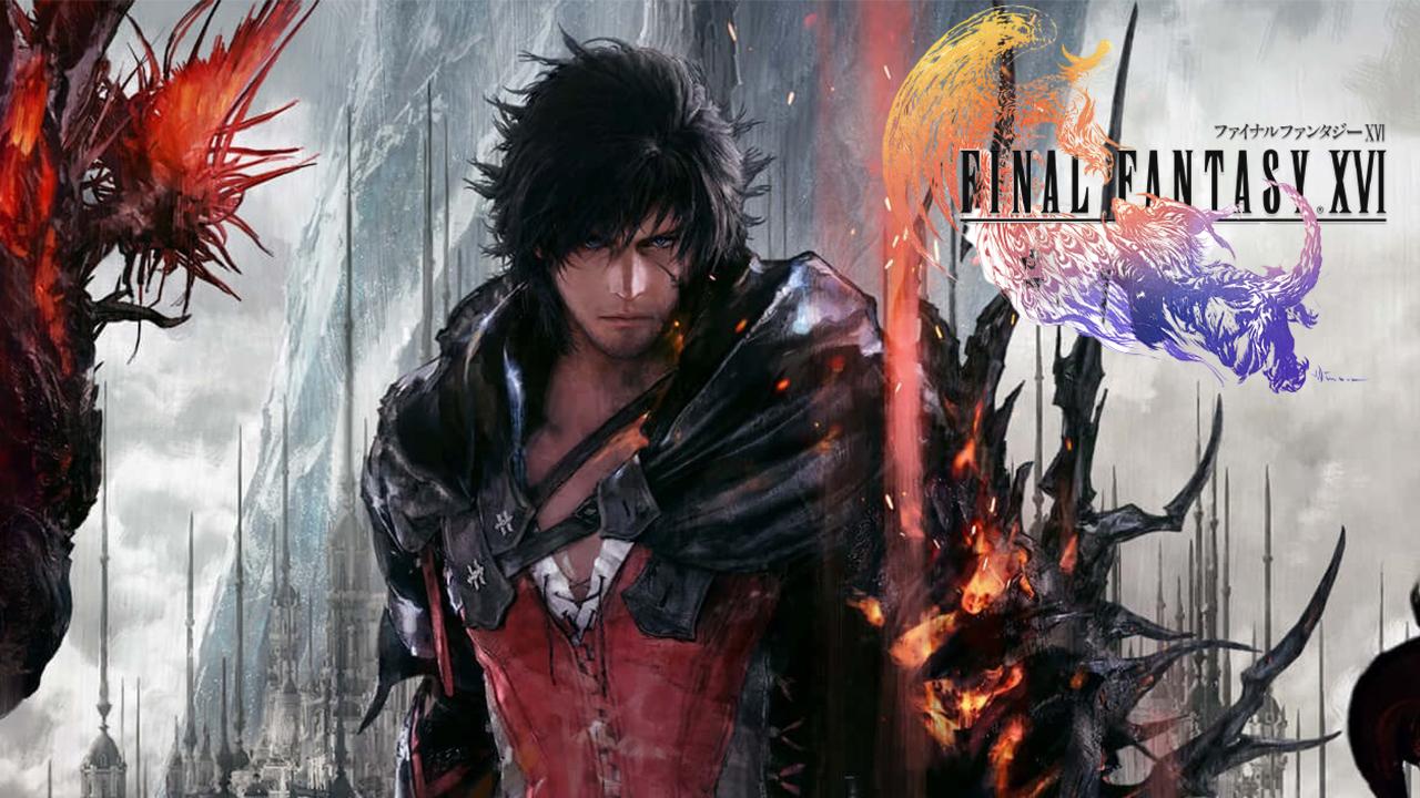 Final Fantasy XVI : Le créateur de la série pourrait extorquer des infos au TGS 2021