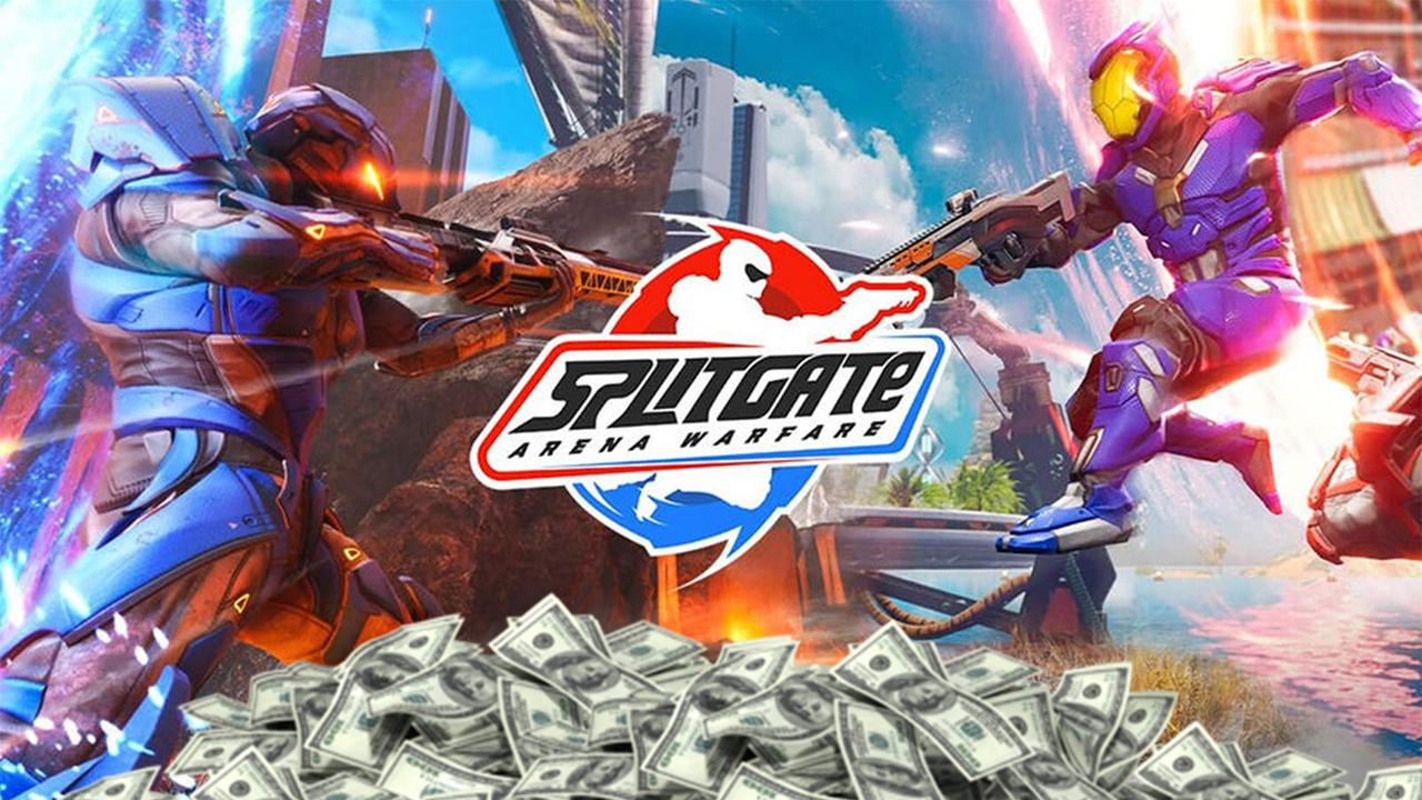 Splitgate : Les développeurs récoltent 100 millions et veulent prendre leur temps